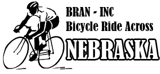BRAN – Bicycle Ride Across Nebraska